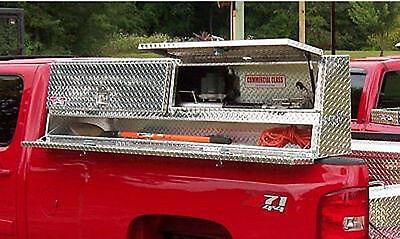 - Truck Tool Box 96