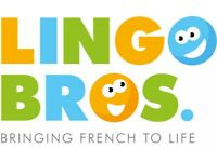 French teacher - children aged 3 to 12 years old - Notting Hill