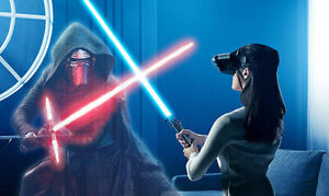 Augmented Reality Headset, Star Wars:Jedi Challenge (New in Box)