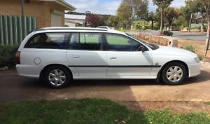 Holden VZ Station Wagon Nuriootpa Barossa Area Preview
