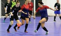 Female footsal player needed
