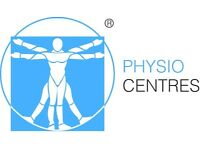 Part-time MSK Physiotherapist role in Glasgow City Centre. Immediate start.
