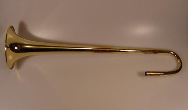 Bach 256 C Trumpet Bell