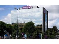 OCTOBER HALF TERM. 4 NIGHTS AT PREMIER INN FOR 2 ADULTS 2 CHILDREN
