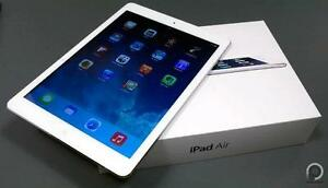 Ipad Air 16GB White – Wifi