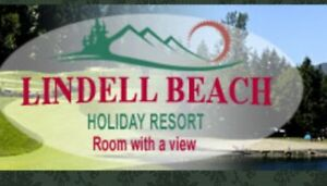 CULTUS LAKE/LINDELL BEACH HOLIDAY RESORT