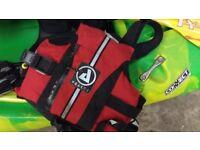 Peak UK buoyancy aid