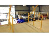 Warehouse to Rent Birmingham 4,000 sqft Private Yard, Pantry, WC. £2500 pcm