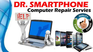 Laptop,Computer/Mac ( iPhone & iPad repair Low prices.