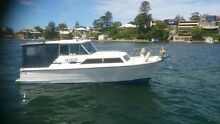 26 ft Mariner Pacer great condition Sapphire Beach Coffs Harbour City Preview