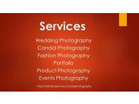 Marriage Photographer- Events, Corporate programs or any Special functions