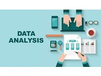 Data analysis(stats) & Essay/Thesis Proofreading , Editing , and Reviewing for Science Students