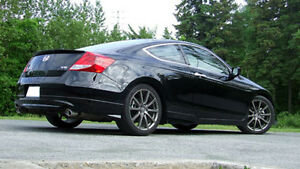 2011 Honda Accord HFP Coupe (2 door)