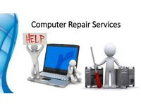 Got a Computer? Got a Problem? Got a Phone? - Call Now. - Mobile Computer Repair Service
