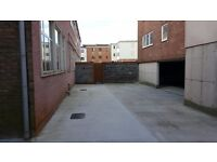 Secure,Well Lit, Parking Space,ONLY 5 Mins Walk To***CABOT CIRCUS & ST JAMES BARTON R/ABOUT***(1208)