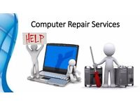 Computer Repair, Virus Removal and Data Recovery Services Windows, OSX or Linux