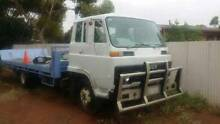 1983 Isuzu bedford tilt slide tray Dublin Mallala Area Preview