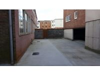 Securely gated residential parking with 24/7 access 5 mins from ***CABOT CIRCUS & BROADMEAD*** (673)