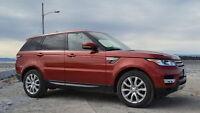 2014 Land Rover Range Rover Sport HSE VUS