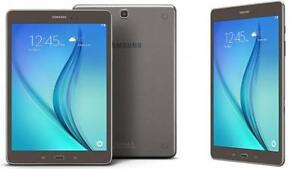 MINT FOR SALE SAMSUNG GALAXY TAB A 8.0 WITH CASE