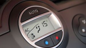 AIR CLIMATISE AUTOMOBILE