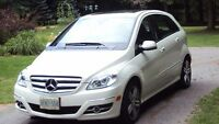 2008 Mercedes-Benz B-Class B200 TURBO,PANAROMIC ROOF Hatchback