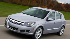 2008 - 2009 SATURN ASTRA OEM & Aftermarket PARTS Blowout Sale!