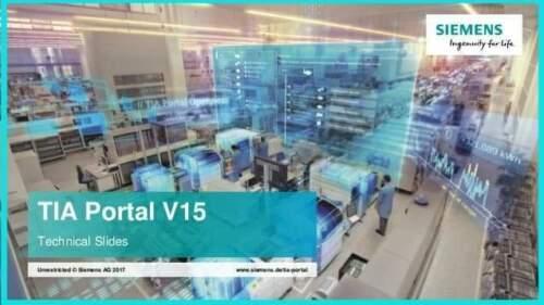 Siemens TIA PORTAL V15-2019 💯% Full Activation 🔐 For Lifetime