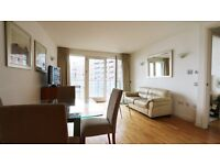 1 bedroom flat in New Providence Wharf, Fairmount Avenue, Canary Wharf