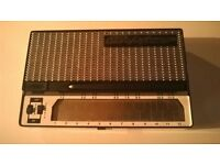 RETRO STYLOPHONE POCKET SYNTH MUSICAL INSTRUMENT