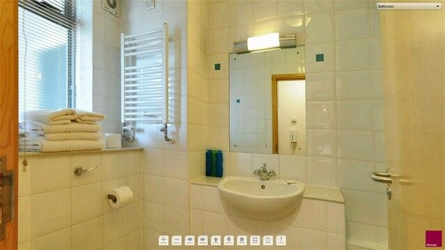 1 bedroom house in St Christopher's P, Marylebone
