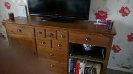Large living room dressee