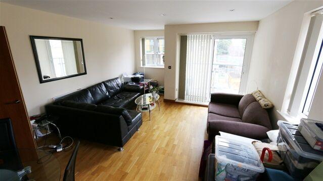 2 bedroom flat in Block Wharf, 20 Cuba Street, Canary Wharf