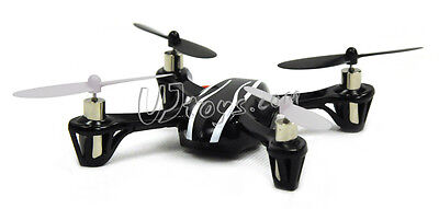 "The Hubsan X4 H107 Mini 4 CH 2"" Quadcopter RTF 2.4Ghz---US Seller on Rummage"