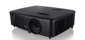 Optoma S331 DLP Projector brand new