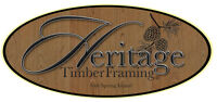 Heritage Timber Framing - Post and Beam Specialist