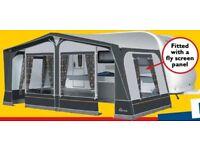 Caravan Awning Starcamp/Dorema Daytona Size 12
