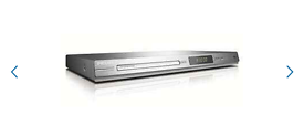 philips DVD player.