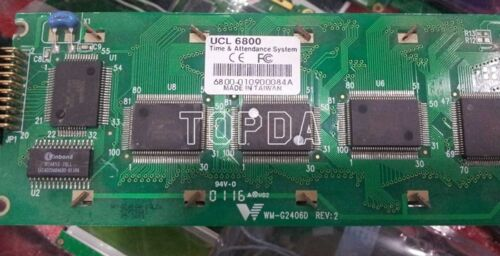 1pc WM-G2406D  LCD display replacement