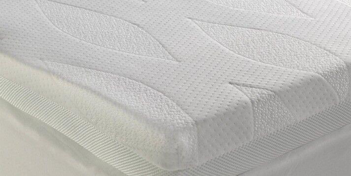 Dormeo Octaspring Matras : Dormeo octaspring memory foam mattress topper double in plymouth