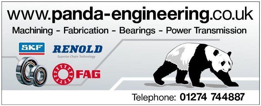 Panda Engineering Bfd