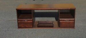 TV STAND OR WALL TABLE $60 - delivery available