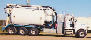 2005 Hydrovac For Sale