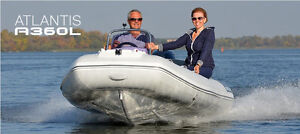 Wide selection of Inflatable Boats to fit your budget.