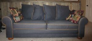 Sofa/Love Seat/Chair and Ottoman