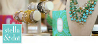 Host Your Own Stella & Dot Trunk Show this April