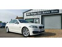 2013 BMW 520D SE Saloon Diesel Manual