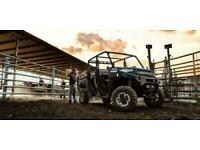 Polaris Ranger XP1000 EPS EBS CREW 6 SEATER - 0% Finance available