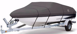 - BRAND NEW in box - Northern Lakes XT Boat Cover -