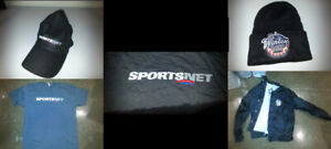 Sportsnet Promotional Items Clothing XL $50 or best offer